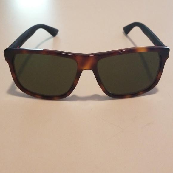12466c5af3932 Brand new Gucci wayfair sunglasses